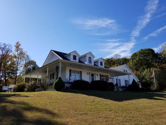 596 Clifty Creek Rd, Oakdale, TN 37829 (#1099106) :: Venture Real Estate Services, Inc.
