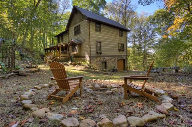 1330 Schoolhouse Gap Rd, Townsend, TN 37882 (#1099135) :: SMOKY's Real Estate LLC