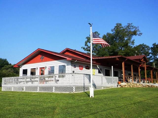 31 Confederate Rd, Crossville, TN 38571 (#1099192) :: SMOKY's Real Estate LLC
