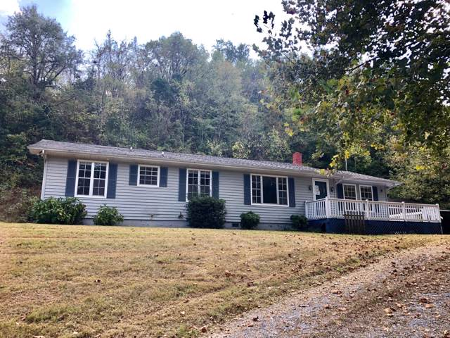 1021 Honey Lane, Sevierville, TN 37876 (#1099215) :: The Terrell Team