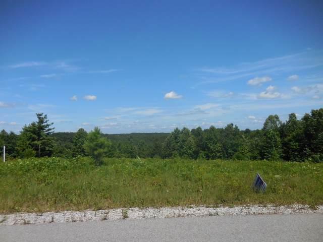 Vista View Pwky Lot 60 Pkwy, Jamestown, TN 38556 (#1099240) :: Venture Real Estate Services, Inc.
