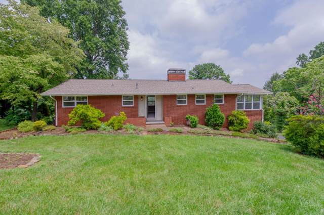 6917 Cresthill Drive, Knoxville, TN 37919 (#1099282) :: The Creel Group   Keller Williams Realty