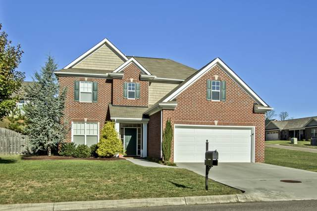 2401 Ancient Oak Lane, Knoxville, TN 37931 (#1099459) :: Shannon Foster Boline Group