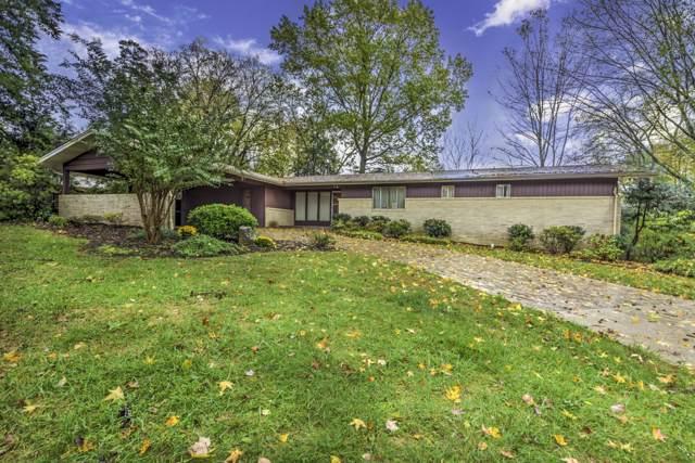 121 Canterbury Rd, Oak Ridge, TN 37830 (#1099501) :: Billy Houston Group