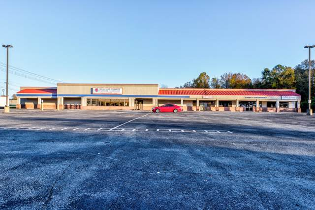 3310 Andersonville Hwy B, Andersonville, TN 37705 (#1099517) :: The Cook Team