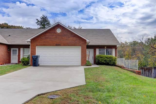 2006 Misty Glen Lane, Knoxville, TN 37909 (#1099521) :: SMOKY's Real Estate LLC