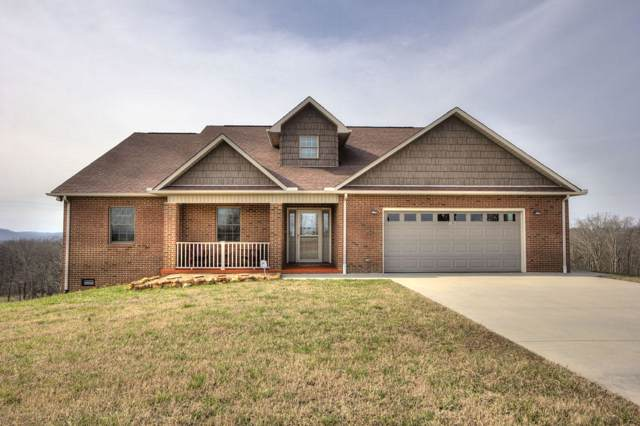 386 Tumbleweed Tr, Rutledge, TN 37861 (#1099527) :: Catrina Foster Group