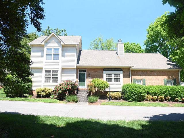 10059 Mccormick Place, Knoxville, TN 37923 (#1099538) :: SMOKY's Real Estate LLC
