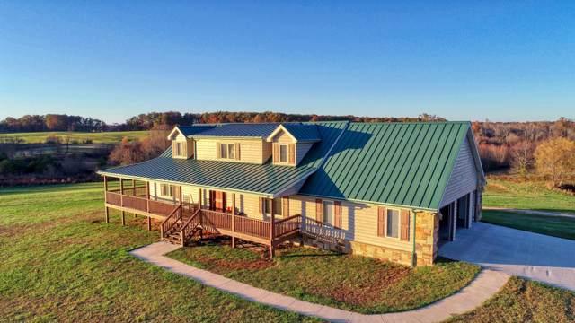 1426 Taylors Chapel Rd, Crossville, TN 38572 (#1099650) :: Billy Houston Group