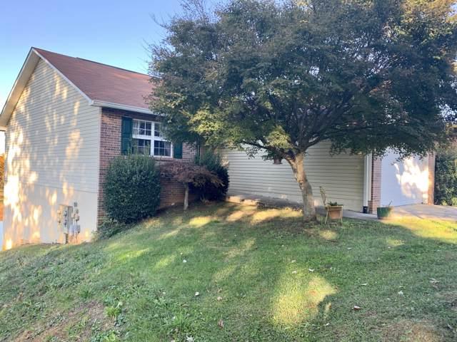 116 Tee Lane, Lenoir City, TN 37771 (#1099723) :: SMOKY's Real Estate LLC