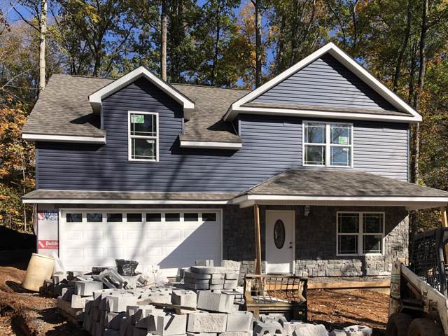 7202 Nichols Rd, Knoxville, TN 37920 (#1099724) :: Billy Houston Group