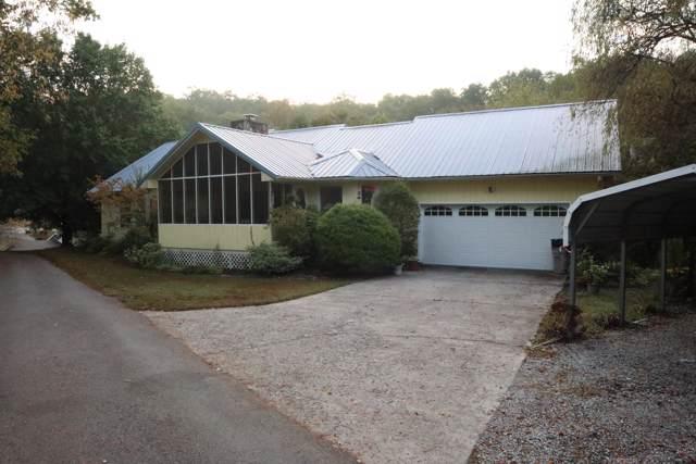 11 Ennismore Drive, Middlesboro, KY 40965 (#1099730) :: Venture Real Estate Services, Inc.