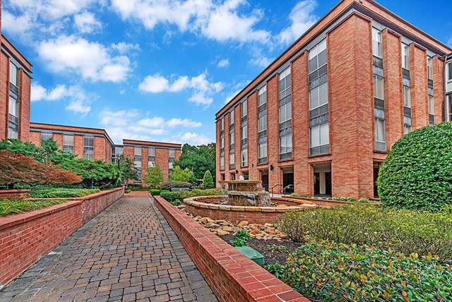 1400 Kenesaw Ave Apt 13F, Knoxville, TN 37919 (#1099739) :: SMOKY's Real Estate LLC