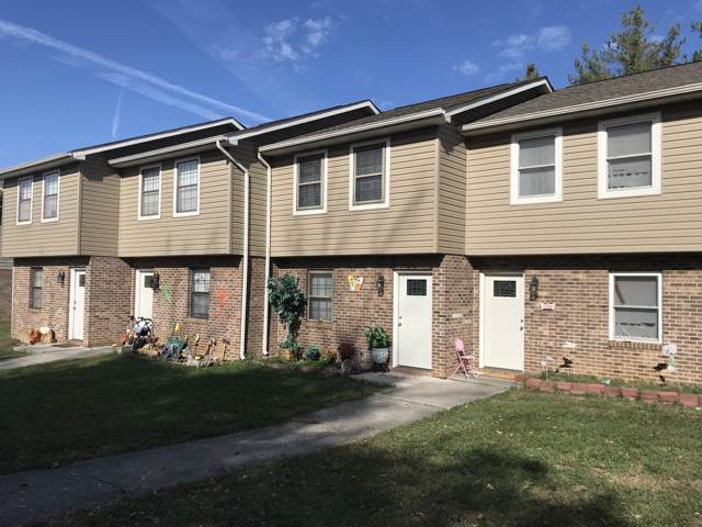7220 Old Clinton Pike #8, Knoxville, TN 37921 (#1099744) :: SMOKY's Real Estate LLC