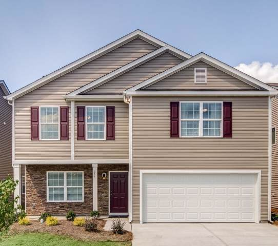 2589 Cottonwood Drive, Sevierville, TN 37876 (#1099779) :: Shannon Foster Boline Group