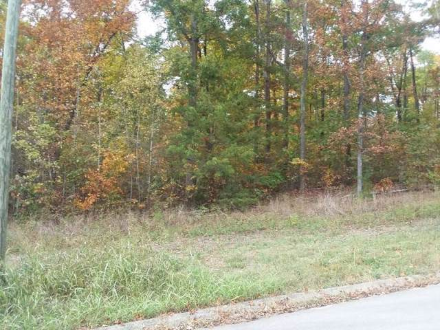 Woodhaven Drive, Vonore, TN 37885 (#1099781) :: Shannon Foster Boline Group