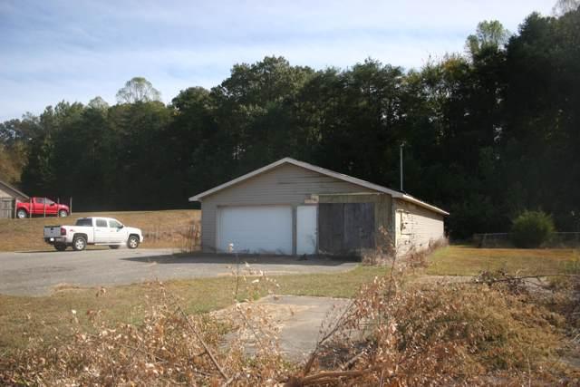1361 Highway 411, Vonore, TN 37885 (#1099790) :: SMOKY's Real Estate LLC