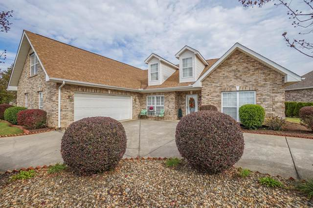 3788 Legends Way, Maryville, TN 37801 (#1099865) :: Shannon Foster Boline Group