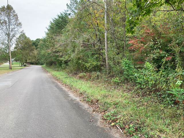 Miller Circle, Seymour, TN 37865 (#1099903) :: The Terrell Team