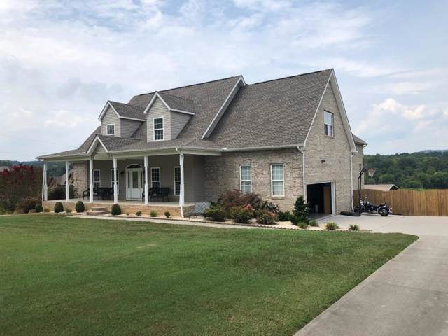 1121 Graves Rd, Strawberry Plains, TN 37871 (#1099912) :: Catrina Foster Group