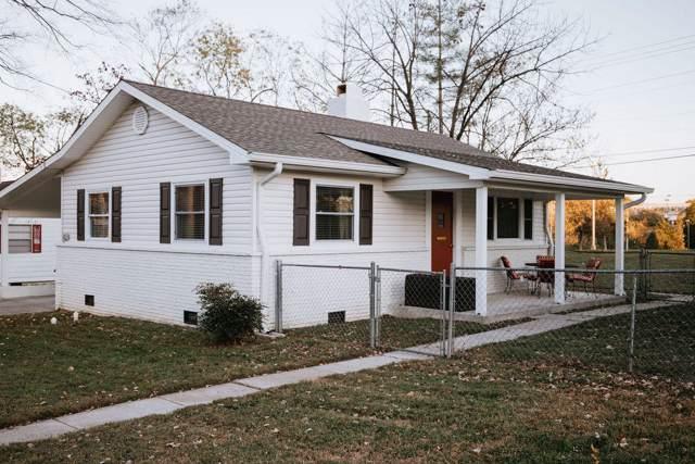 146 Tyson Rd, Oak Ridge, TN 37830 (#1099917) :: Billy Houston Group