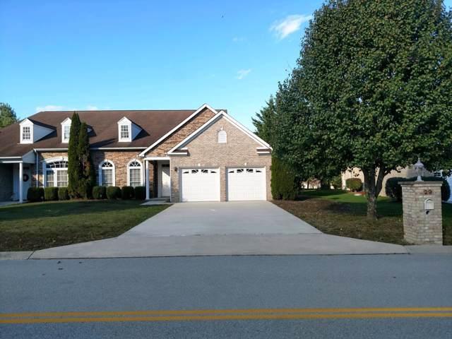 29 Broadleaf Place #2, Crossville, TN 38555 (#1099933) :: Billy Houston Group