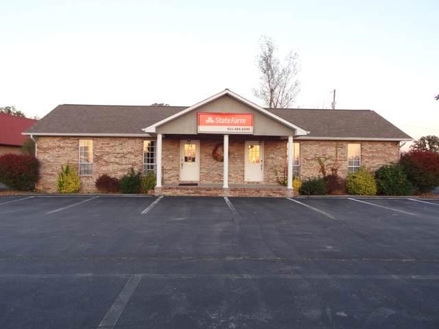 3094 N Main St, Crossville, TN 38555 (#1099939) :: SMOKY's Real Estate LLC