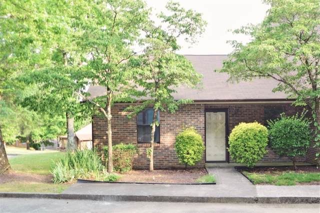 2915 La Villas Drive Apt 701, Knoxville, TN 37917 (#1099979) :: SMOKY's Real Estate LLC