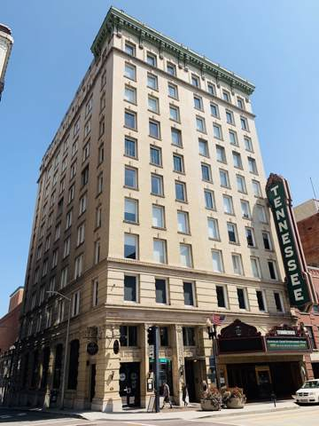 602 S Gay St #303, Knoxville, TN 37902 (#1099991) :: Realty Executives
