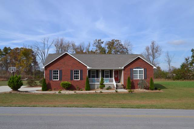 3173 Pomona Rd, Crossville, TN 38555 (#1099999) :: Billy Houston Group