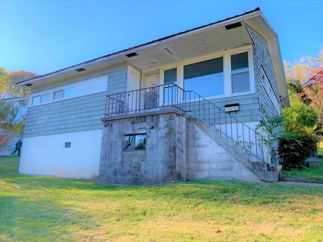 110 E Wadsworth Circle, Oak Ridge, TN 37830 (#1100025) :: SMOKY's Real Estate LLC