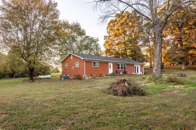 547 Keener Rd, Seymour, TN 37865 (#1100052) :: SMOKY's Real Estate LLC
