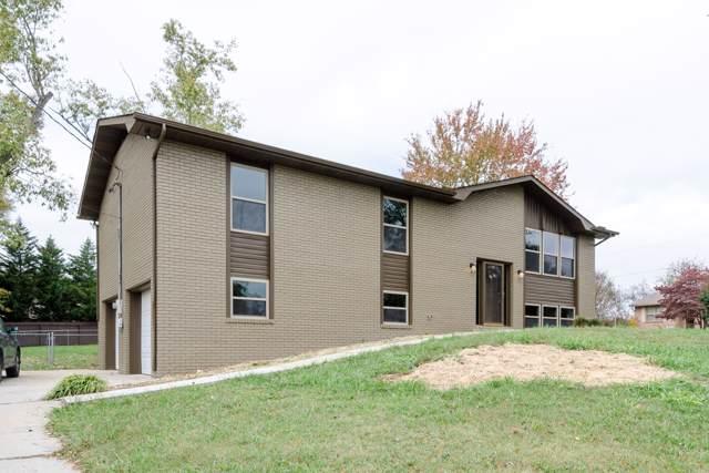 404 Second St, Seymour, TN 37865 (#1100074) :: SMOKY's Real Estate LLC
