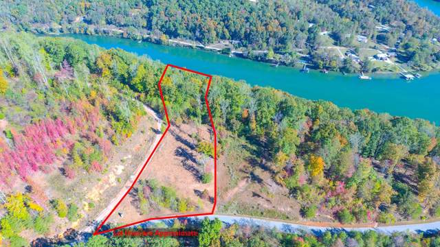 Sheerwater Lot 2A, Kingston, TN 37763 (#1100083) :: Venture Real Estate Services, Inc.