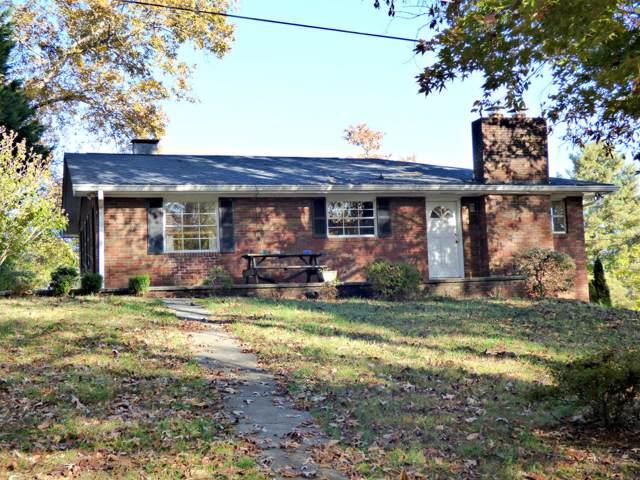 836 Lakeshore Drive, Dandridge, TN 37725 (#1100101) :: Tennessee Elite Realty