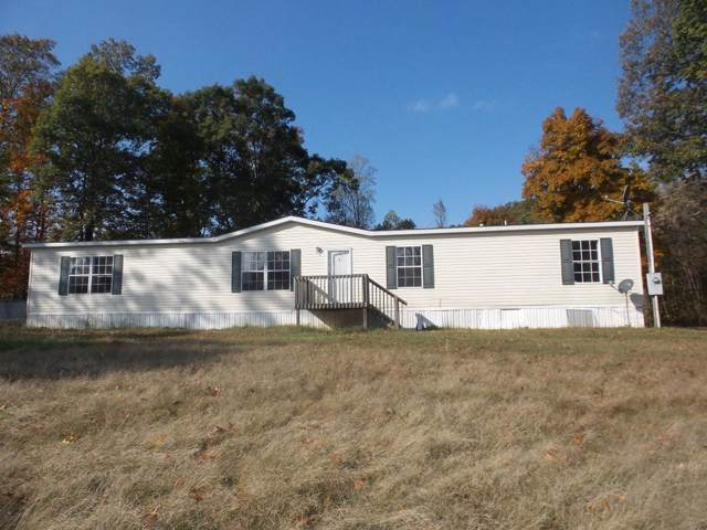 252 S Ridge View Rd, Luttrell, TN 37779 (#1100103) :: Realty Executives