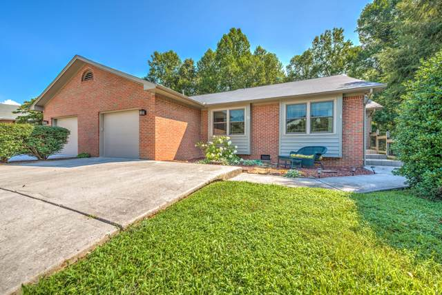 106 Blue Ridge Court, Oak Ridge, TN 37830 (#1100113) :: Billy Houston Group