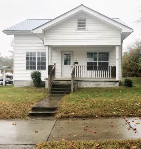 215 Walden Ave, Harriman, TN 37748 (#1100149) :: Realty Executives