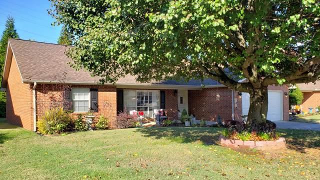3915 Spyglass Drive, Maryville, TN 37801 (#1100185) :: SMOKY's Real Estate LLC
