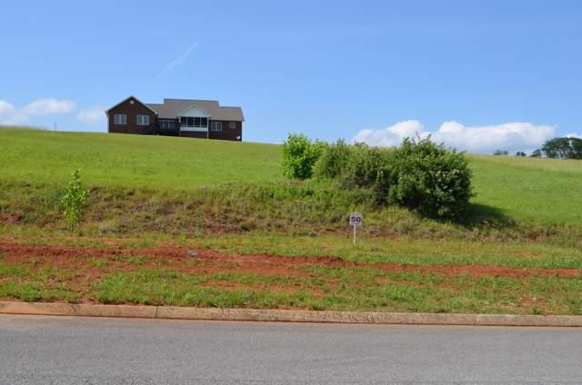 625 Winding Creek Way, Walland, TN 37886 (#1100194) :: Realty Executives