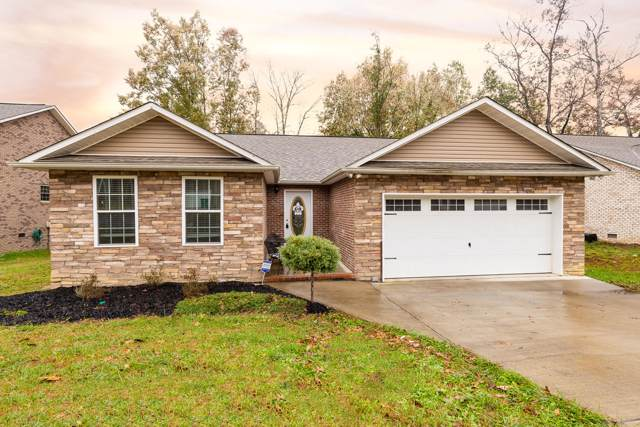 310 Joshua Landing Court, Seymour, TN 37865 (#1100206) :: SMOKY's Real Estate LLC