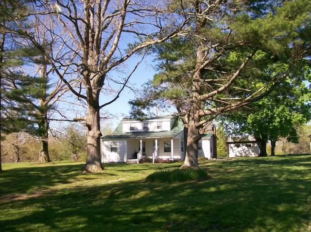 1209 Tom Welch Rd, Crossville, TN 38571 (#1100218) :: Billy Houston Group