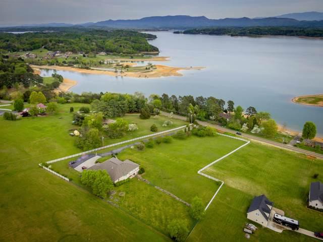 1072 Highway 139, Dandridge, TN 37725 (#1100219) :: Tennessee Elite Realty