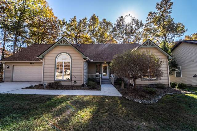 153 Garfield Court, Crossville, TN 38558 (#1100225) :: Billy Houston Group