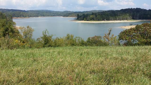 Lot 599 Russell Brothers Rd, Sharps Chapel, TN 37866 (#1100237) :: Shannon Foster Boline Group