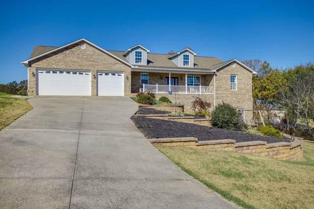 1526 Brahman Lane, Seymour, TN 37865 (#1100252) :: SMOKY's Real Estate LLC