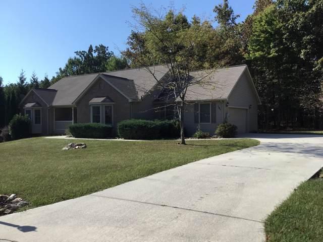 151 Northridge Drive, Crossville, TN 38558 (#1100253) :: Venture Real Estate Services, Inc.