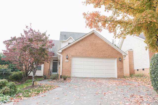10058 Mccormick Place, Knoxville, TN 37923 (#1100255) :: SMOKY's Real Estate LLC