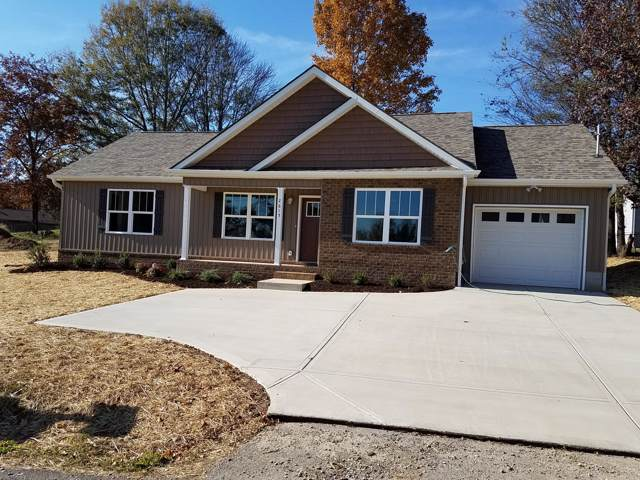 2615 Woods Smith Rd, Knoxville, TN 37921 (#1100261) :: The Creel Group   Keller Williams Realty