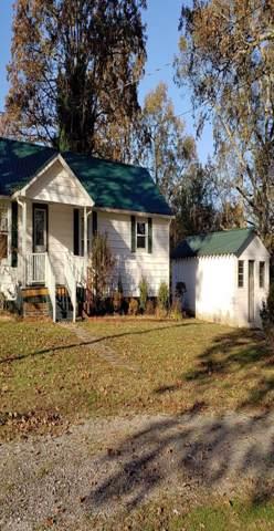 131 Mcclellan Rd, Madisonville, TN 37354 (#1100276) :: Realty Executives
